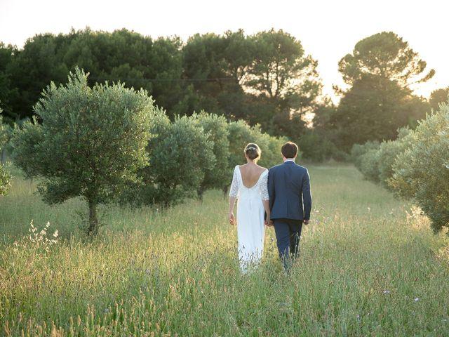 Le mariage de Mathieu et Sarah à Sète, Hérault 37