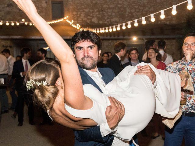 Le mariage de Mathieu et Sarah à Sète, Hérault 39