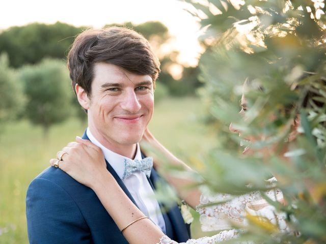 Le mariage de Mathieu et Sarah à Sète, Hérault 41