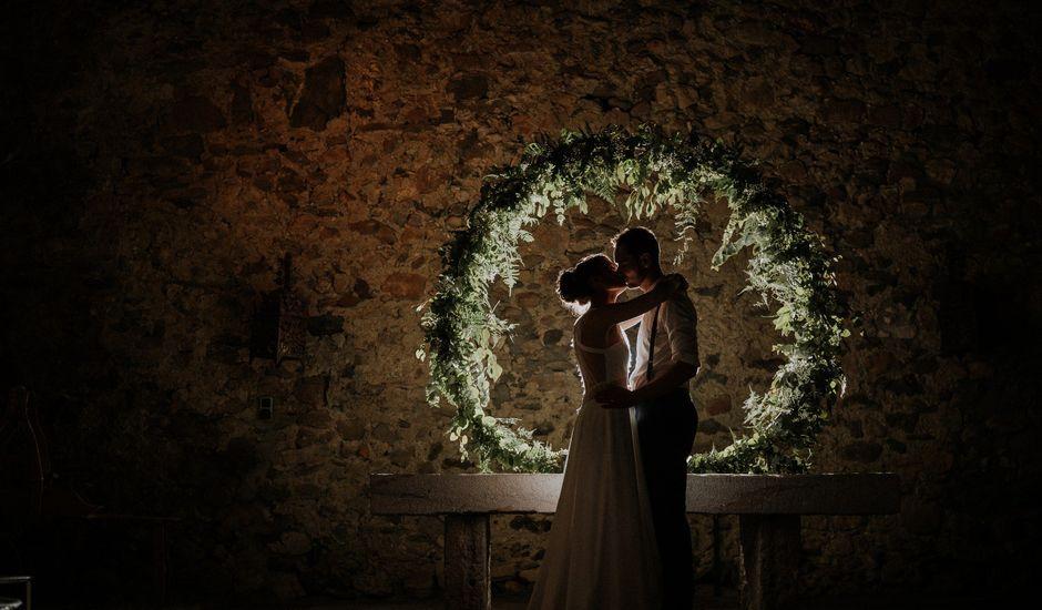 Le mariage de Pierre et Anne-Laure à Thonon-les-Bains, Haute-Savoie