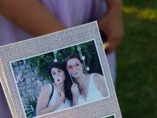 Le mariage de Aurélie  et Kevin 3