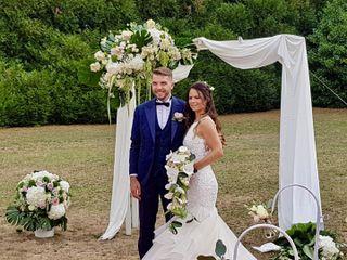 Le mariage de Léa   et Anthony