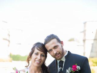 Le mariage de Jennifer et Florent 3