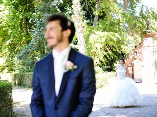 Le mariage de Hélène et Guillaume 1