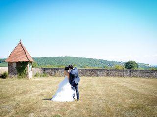 Le mariage de Hélène et Guillaume 2