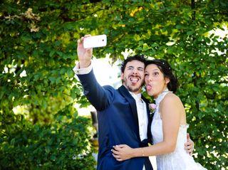 Le mariage de Hélène et Guillaume 3
