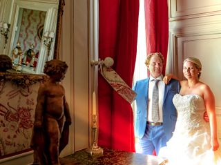 Le mariage de Clarien et Mike 3