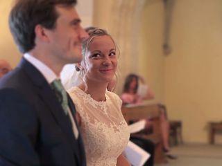 Le mariage de Margo et Quentin 2