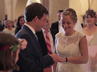 Le mariage de Margo et Quentin 3