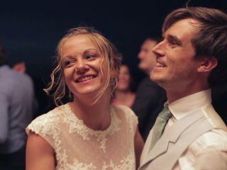 Le mariage de Margo et Quentin