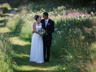 Le mariage de Nadine et Jean-Damien 3