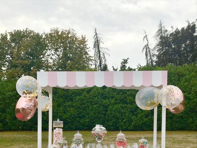 Le mariage de Anthony et Léa   à Nizy-le-Comte, Aisne 1