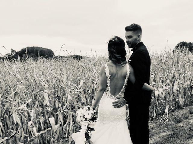Le mariage de Anthony et Léa   à Nizy-le-Comte, Aisne 2