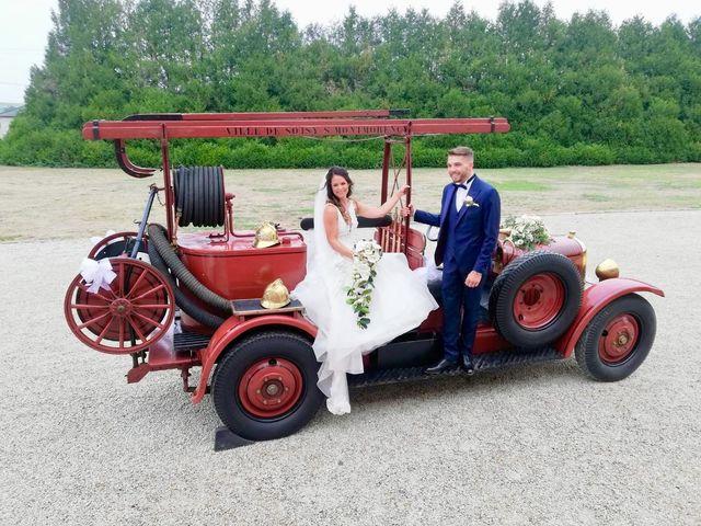 Le mariage de Anthony et Léa   à Nizy-le-Comte, Aisne 3