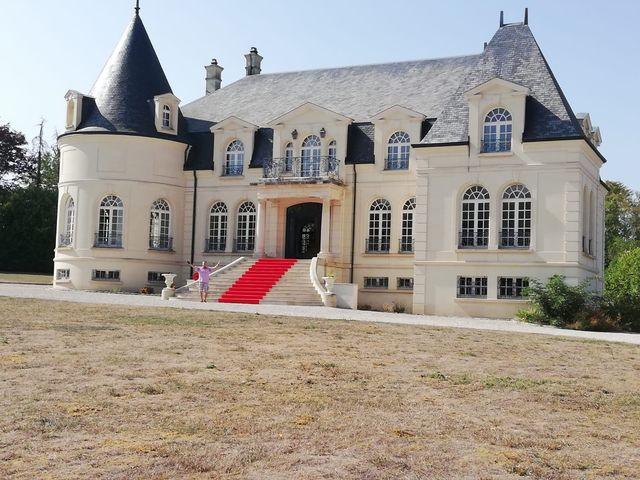Le mariage de Anthony et Léa   à Nizy-le-Comte, Aisne 5