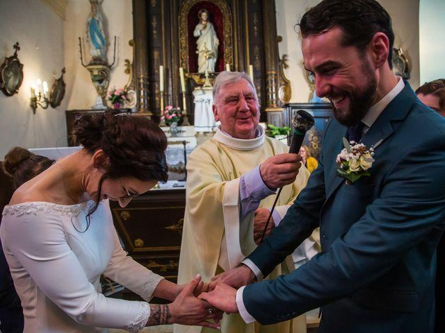 Le mariage de Florian et Elodie à Marquise, Pas-de-Calais 14