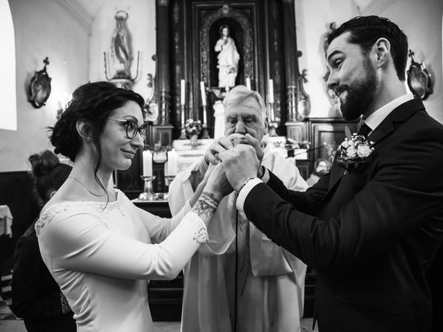 Le mariage de Florian et Elodie à Marquise, Pas-de-Calais 15