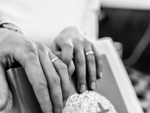 Le mariage de Florian et Elodie à Marquise, Pas-de-Calais 16