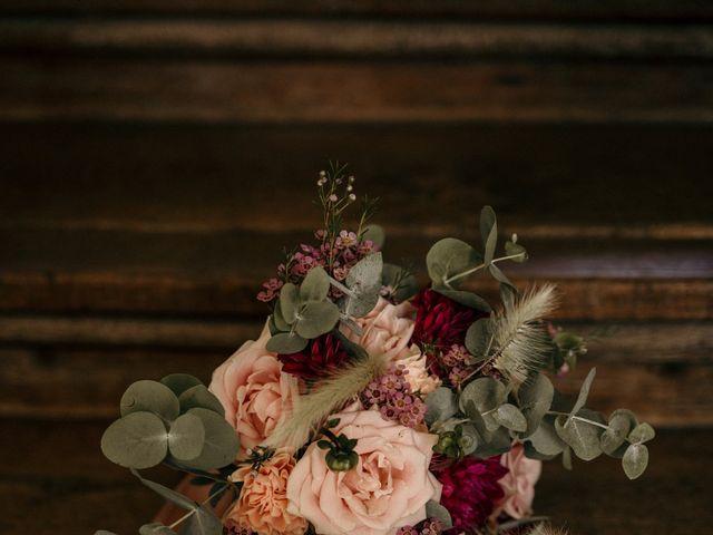 Le mariage de Aurelien et Margaux à Boisemont, Eure 5