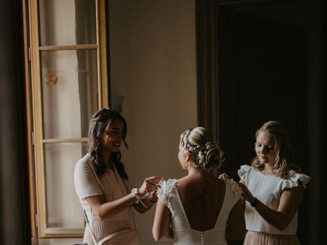 Le mariage de Aurelien et Margaux à Boisemont, Eure 12