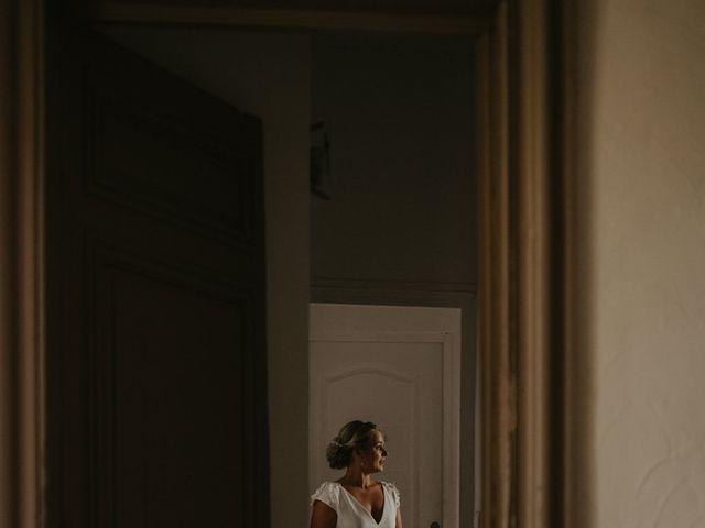 Le mariage de Aurelien et Margaux à Boisemont, Eure 15