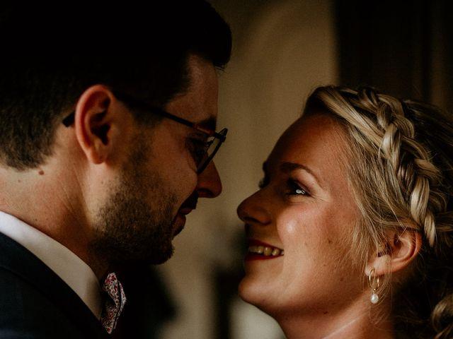 Le mariage de Aurelien et Margaux à Boisemont, Eure 26