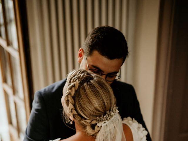 Le mariage de Aurelien et Margaux à Boisemont, Eure 27