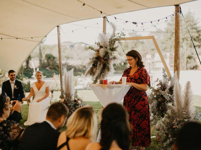 Le mariage de Aurelien et Margaux à Boisemont, Eure 32