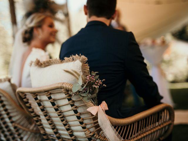 Le mariage de Aurelien et Margaux à Boisemont, Eure 33