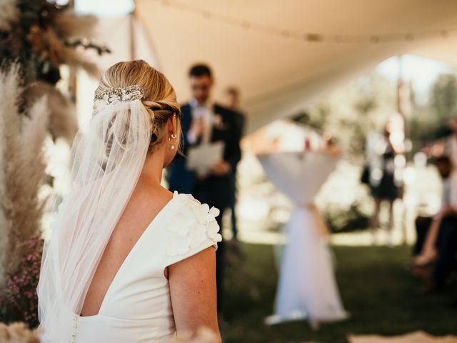 Le mariage de Aurelien et Margaux à Boisemont, Eure 35