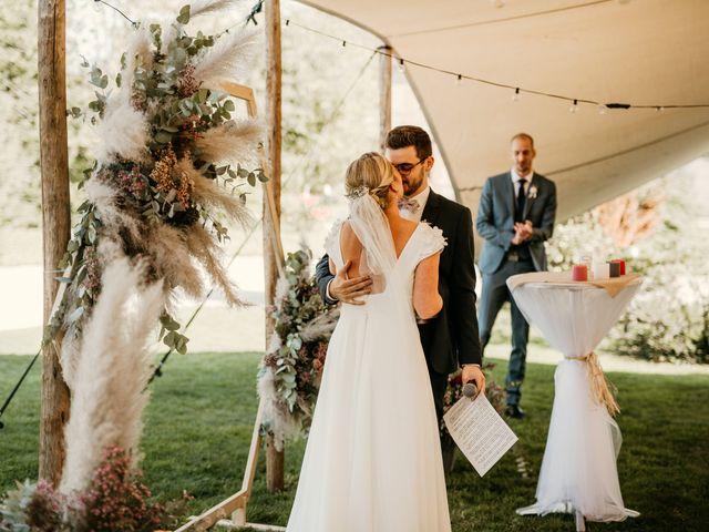 Le mariage de Aurelien et Margaux à Boisemont, Eure 36