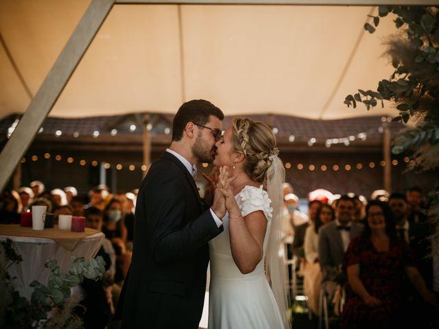Le mariage de Aurelien et Margaux à Boisemont, Eure 37