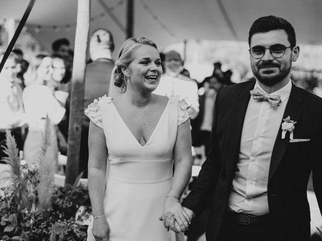 Le mariage de Aurelien et Margaux à Boisemont, Eure 38