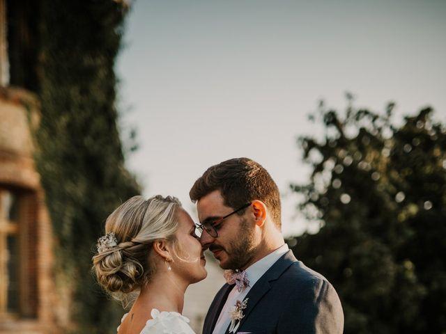 Le mariage de Aurelien et Margaux à Boisemont, Eure 41