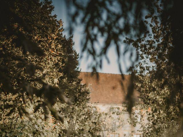 Le mariage de Aurelien et Margaux à Boisemont, Eure 42