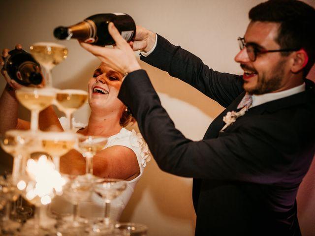 Le mariage de Aurelien et Margaux à Boisemont, Eure 52