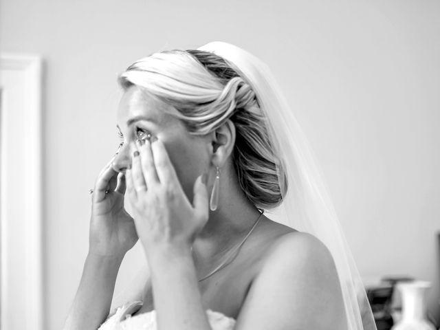 Le mariage de Mike et Clarien à La Ferté-Bernard, Sarthe 14