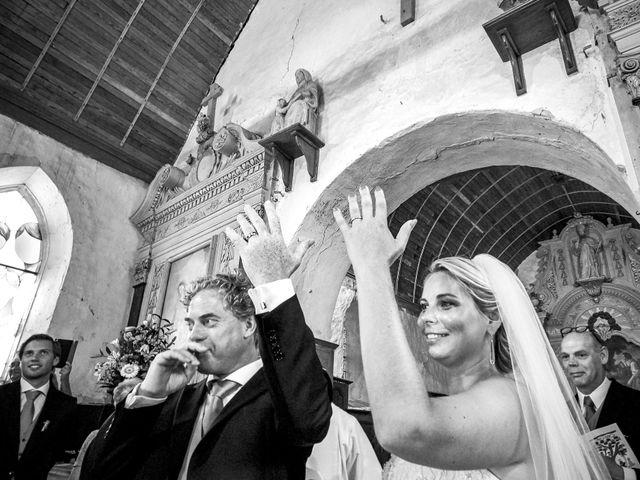 Le mariage de Mike et Clarien à La Ferté-Bernard, Sarthe 23