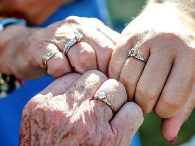 Le mariage de Mike et Clarien à La Ferté-Bernard, Sarthe 25