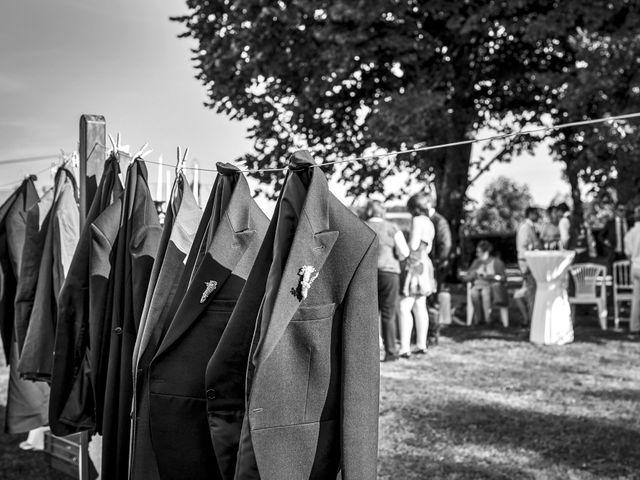 Le mariage de Mike et Clarien à La Ferté-Bernard, Sarthe 26