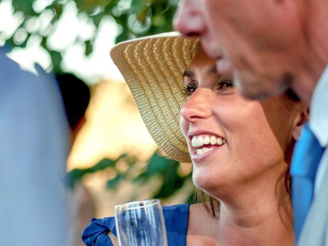 Le mariage de Mike et Clarien à La Ferté-Bernard, Sarthe 31