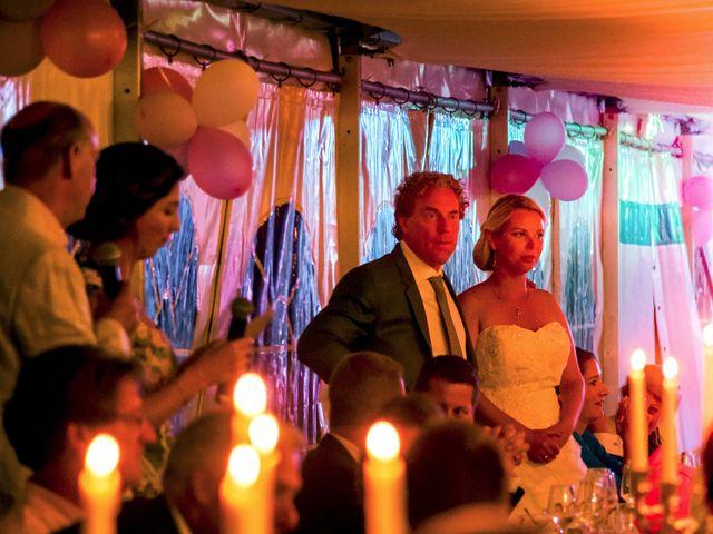 Le mariage de Mike et Clarien à La Ferté-Bernard, Sarthe 42