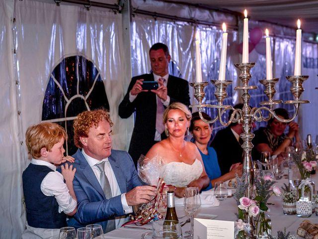 Le mariage de Mike et Clarien à La Ferté-Bernard, Sarthe 46