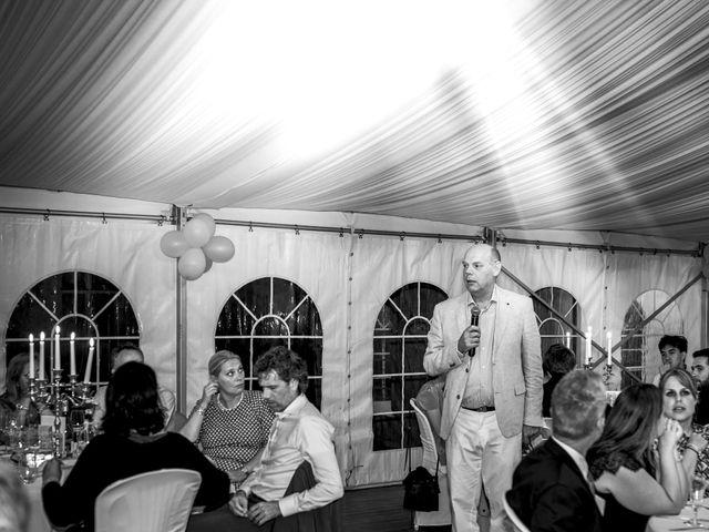 Le mariage de Mike et Clarien à La Ferté-Bernard, Sarthe 47