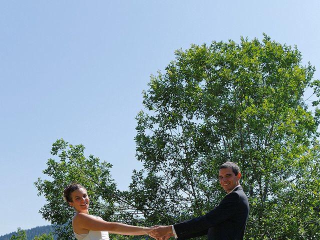 Le mariage de Nadine et Jean-Damien