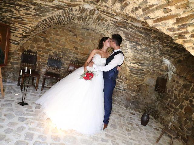 Le mariage de Leny et Eloise à Créances, Manche 10