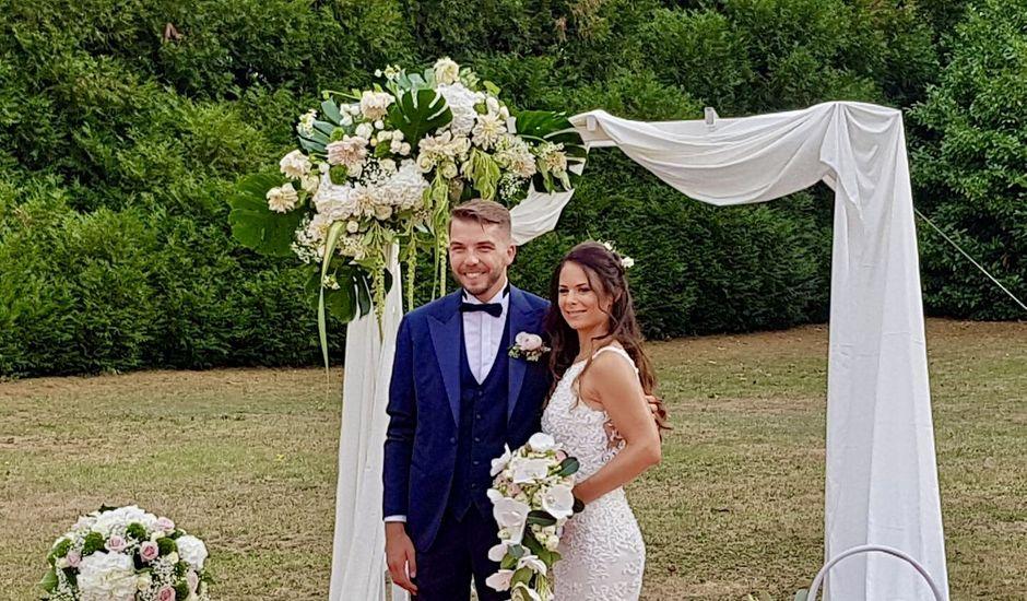 Le mariage de Anthony et Léa   à Nizy-le-Comte, Aisne