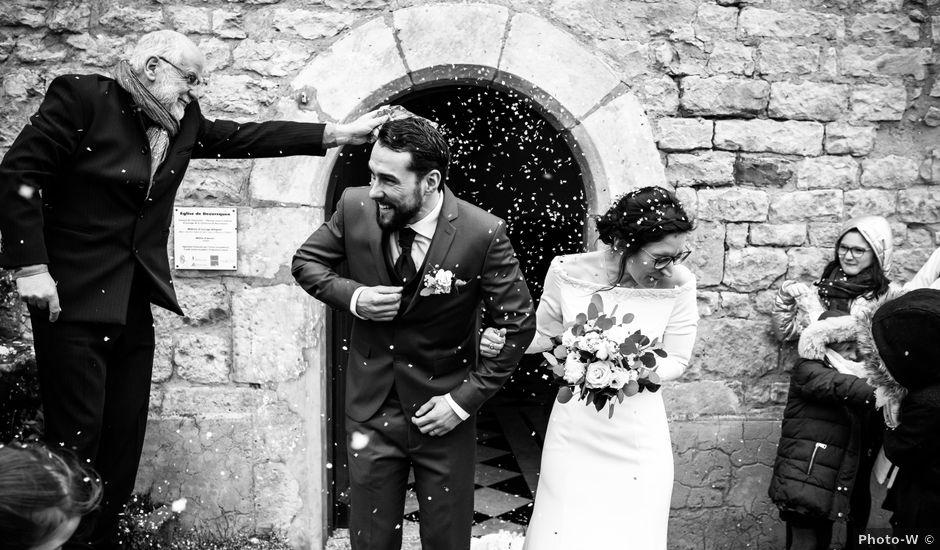 Le mariage de Florian et Elodie à Marquise, Pas-de-Calais