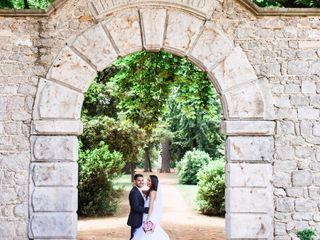 Le mariage de Laury et Alexis