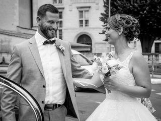 Le mariage de Elodie et Jérome 1